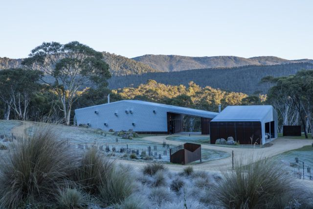Snowy Mountains Stables